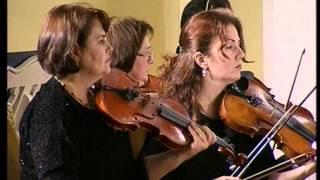 Repeat youtube video Simfoniya 1. Türkər Qasımzadə. 1-ci hissə