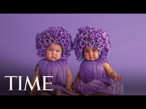 Anne Geddes, Photographer, On How To Take Better Photos Of Your Baby | TIME