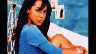 Aaliyah - Hot Like Fire ( Remix )
