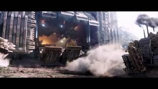 Хроники хищных городов - Русский трейлер (2018)