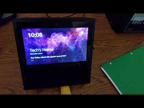 amazon-echo-show-...-making-and-receiving-video-calls
