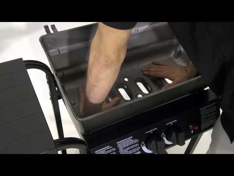 Broil Mate - 24025BMT Assembly Video
