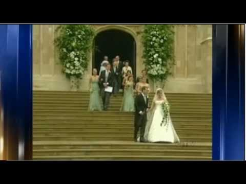 The Royal Family in 2011- viewed from Canada - CTV