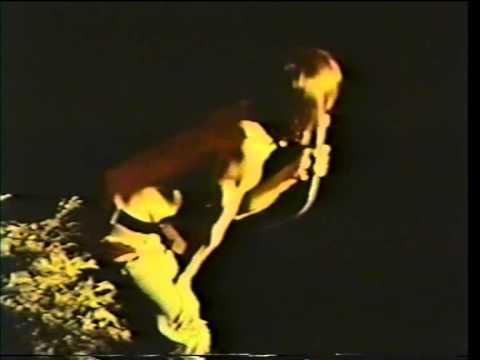 Iggy and The Stooges 1970 Goose Lake International Music Festival, Jackson, MI