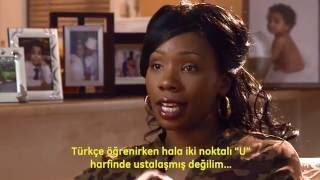 Yabancı Gelin/ Foreign Bride ( To Love To Stay )