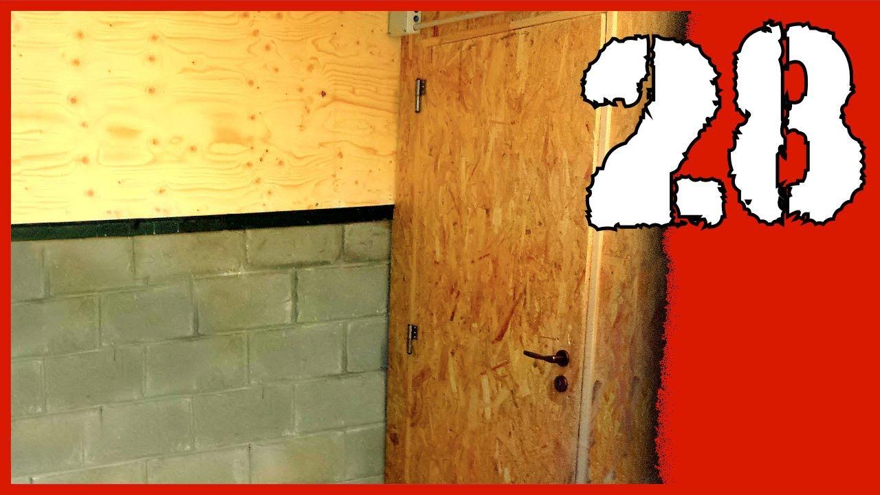Come costruire una porta in legno per interni come - Costruire una casa economica ...