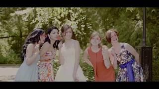 Свадебное торжество в Парк-отеле Морозовка в Подмосковье