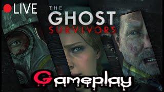 Resident Evil 2 Remake   The Ghost Survivor Probando el DLC Gratuito en Vivo !!!
