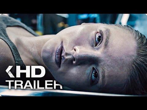 MORGAN Trailer (2016)