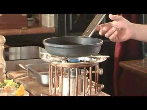 Жарить на воде вместо масла - это просто! Видеоурокиз YouTube · Длительность: 2 мин6 с