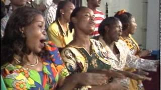 Abba (Padre): Música Cristiana de la RDC (África)