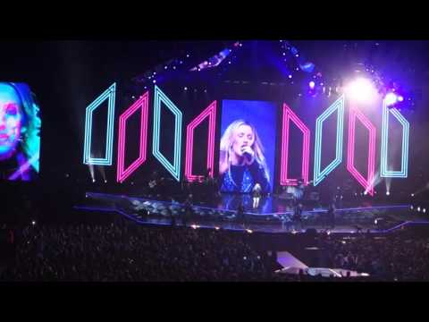 Ellie Goulding - On My Mind [Ellie Goulding Delirium Tour 2016]
