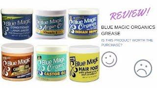 286 Blue Magic Organics Indian Hemp Review Youtube