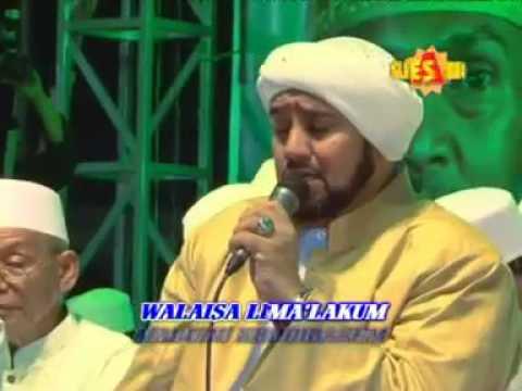 Ya Ahli Baitin Nabi voc Habib Syech Bin Abdul Qodir Assegaf