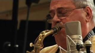 Phil Woods & Barcelona Jazz Orquestra - My Man Benny