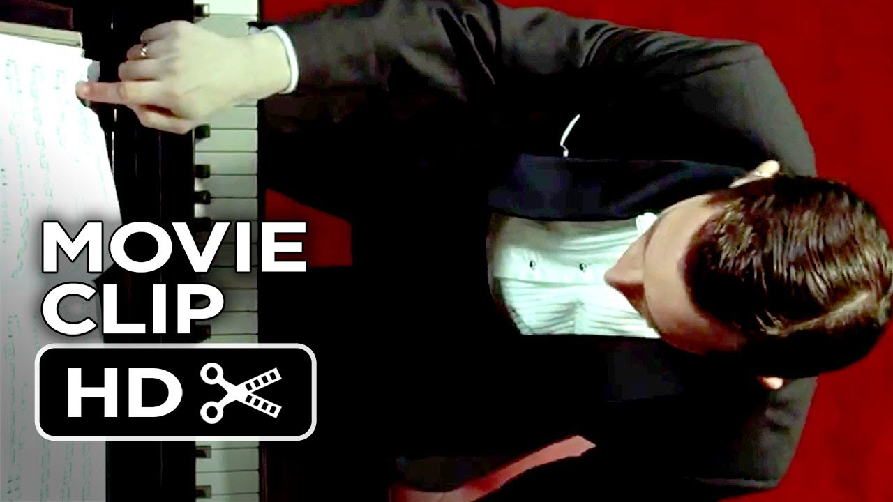Download Grand Piano Movie CLIP - Cell Phone (2014) - Elijah Wood Thriller HD