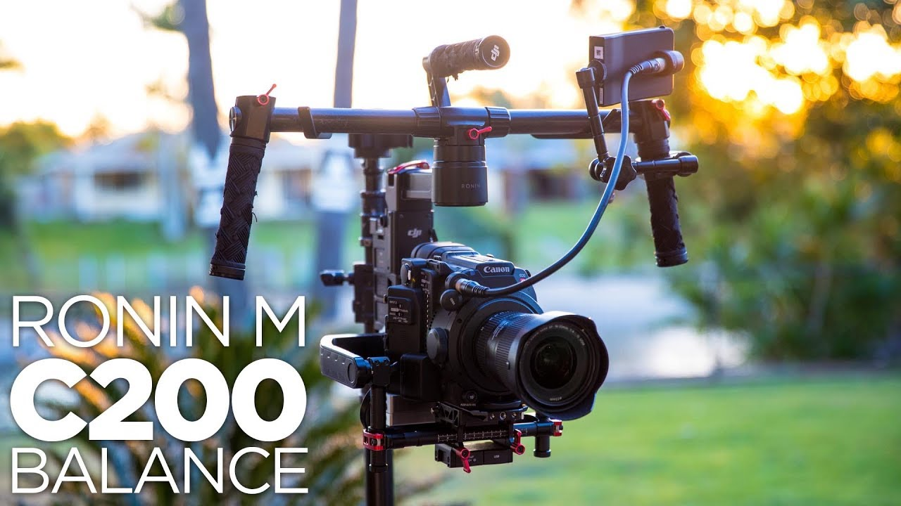 Canon C200 or 1DX mkII for 4K 60fps - Page 2 - EOSHD - EOSHD