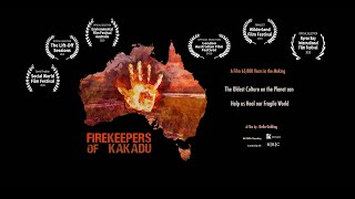 Firekeepers of Kakadu