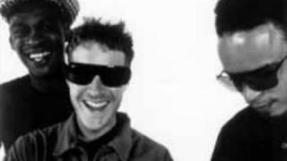 Massive Attack - Fake The Aroma