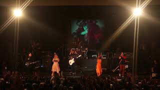 barasuara - haluan  (live concert manifest 2019)