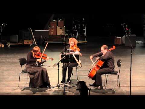 NEW MUSIC :: MONDRIAN ENSEMBLE BASEL