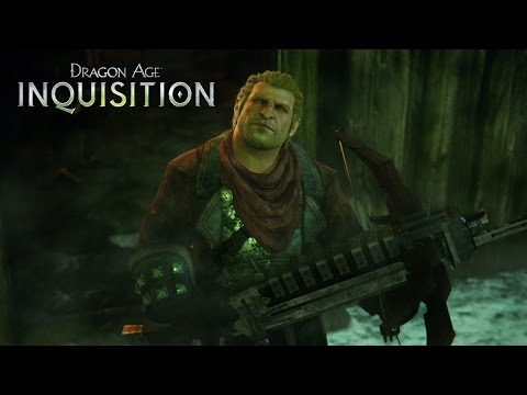 DRAGON AGE™: INQUISITION Official Trailer – Varric