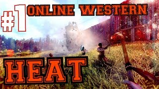 Heat 2019 Western Game Online PVE  4/26/19 MN NICE GAMING-Live Gaming
