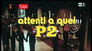 Video Attenti a quei P2 - TRAILER - Pierfrancesco Pingitore download MP3, 3GP, MP4, WEBM, AVI, FLV November 2017