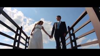 Свадебный клип Oleg and Vera 20/06/2015