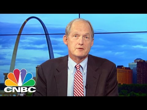 Commerce Bancshares CEO: Regional Gain On Oil Patch | Mad Money | CNBC