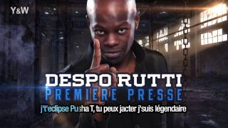 Repeat youtube video Despo Rutti