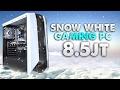 #34 PC Gaming SNOW WHITE 8Juta Ultra Setting GTA V