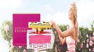 Especially Escada for women EDP Fragrance Review Perfume Review