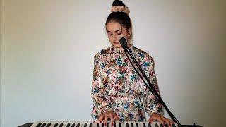 Juke Ross-COLOUR ME (cover by Raisa Bulf)