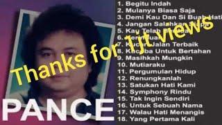 Download Lagu PANCE F PONDAAG FULL ALBUM BEGITU INDAH mp3