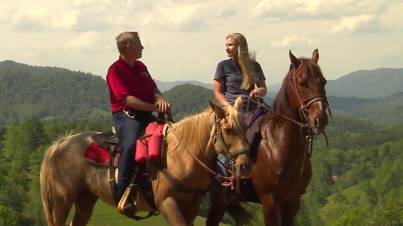 Madison County 2017- Sandy Bottom Trail Rides