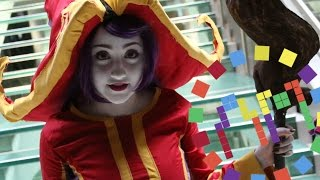 Anime Midwest 2015 Cosplay Music Video