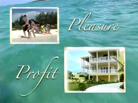 Tax Free Investments in Bahamas Real Estate