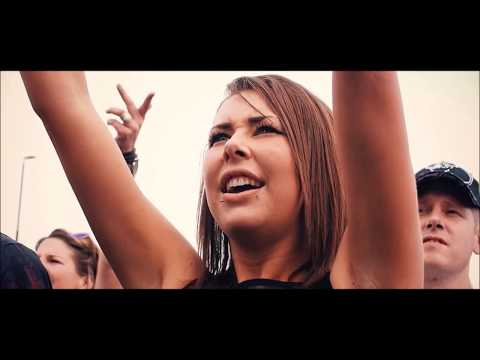 F. Noize - Cold As Ice (Bootleg) [Videoclip]
