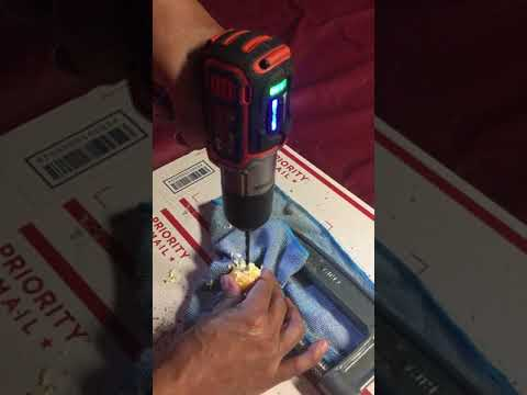 How to fix or replace arcade 1up joystick control knob problem easy inexpensive with Coach G Jr from Armando Gamez Jr
