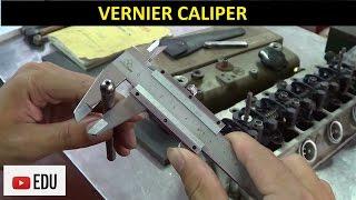 Video Vernier Caliper (Jangka Sorong): Komponen, Fungsi dan Cara Menggunakan download MP3, 3GP, MP4, WEBM, AVI, FLV Juli 2018