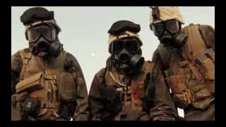 Generation Kill funny moments
