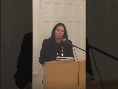 Cheri Honkala Press Conference for PA State Representative, 197th District on Periscope