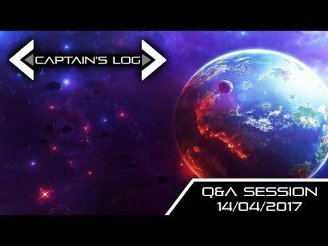 Q&A: Star Trek vs Star Wars, New Republic & Andromeda - Spacedock Captain's Log