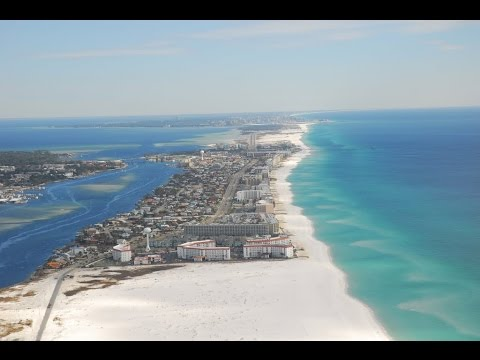 Top Tourist Attractions In Fort Walton Beach - Travel Florida