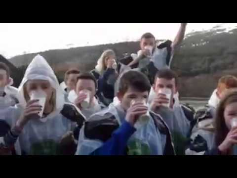 West Conference 2015 - Milk Challenge in Support of British Farmers