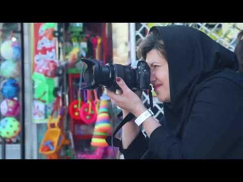 Mashhad Photowalk   2017
