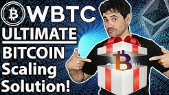 WBTC Could Be BIG For Ethereum & BTC!! ⚡️
