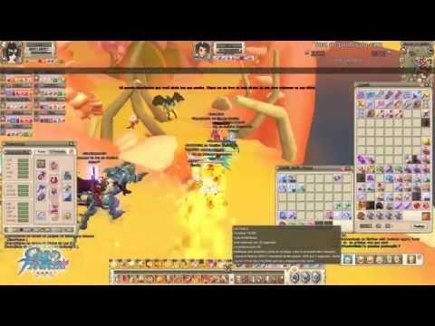 Final GVG 02/02/2014 GlaDiaDoReS VS Insanity.