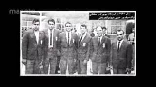 Hacı Soltan Alizade Mazandaran Pələngi İmaməli Həbibinin çıxışları Manoto TV